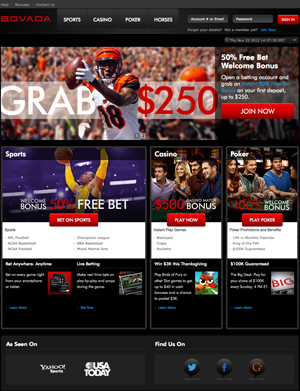 bovada online sports betting reviews money genius